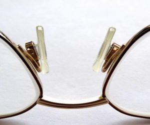 メガネパッド